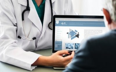 As Healthcare Organizations Get Bigger, Leaders Need to Stay Connected